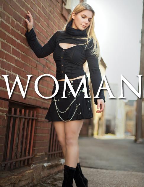 Lookbook - Woman